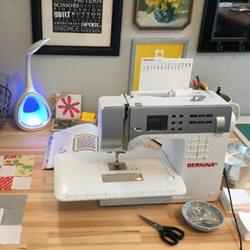 Ottlite Led Desk Lamp W Color Changing Tunnel Amp Usb