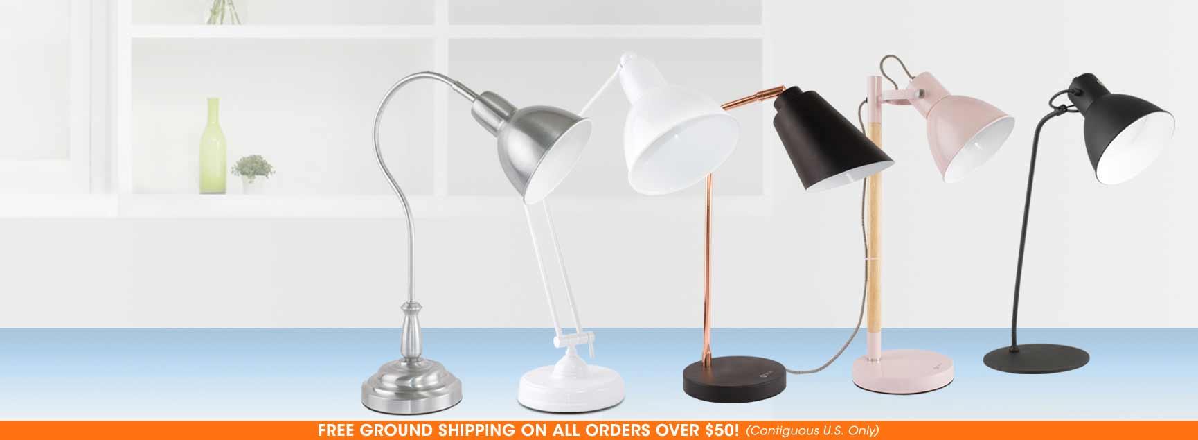 Ottlite Decorative Lighting Natural Daylight Decorative
