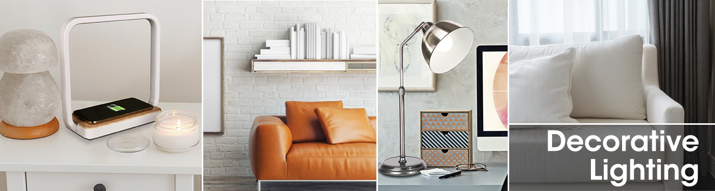 Office And Home Decor Lamps