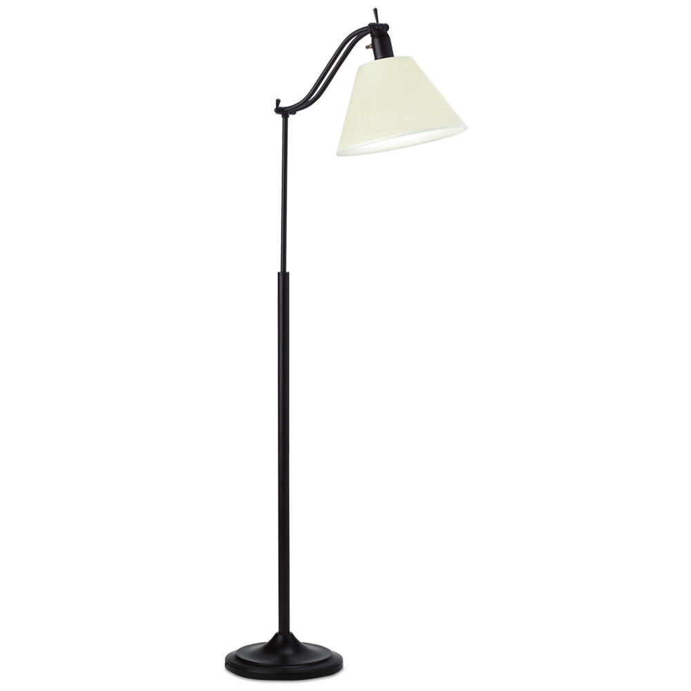 Arched Floor Lamp Living Room Corner