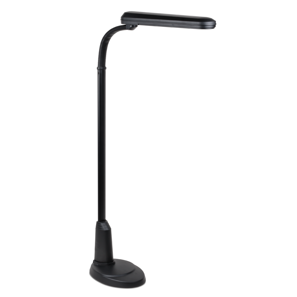 OttLite 24w Floor Lamp | Natural Daylight Lighting | Standing Lamp