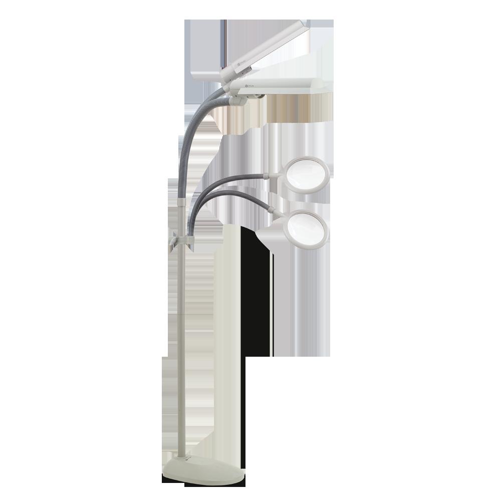 Ottlite Easyview Floor Lamp Standing Lamps And Lights