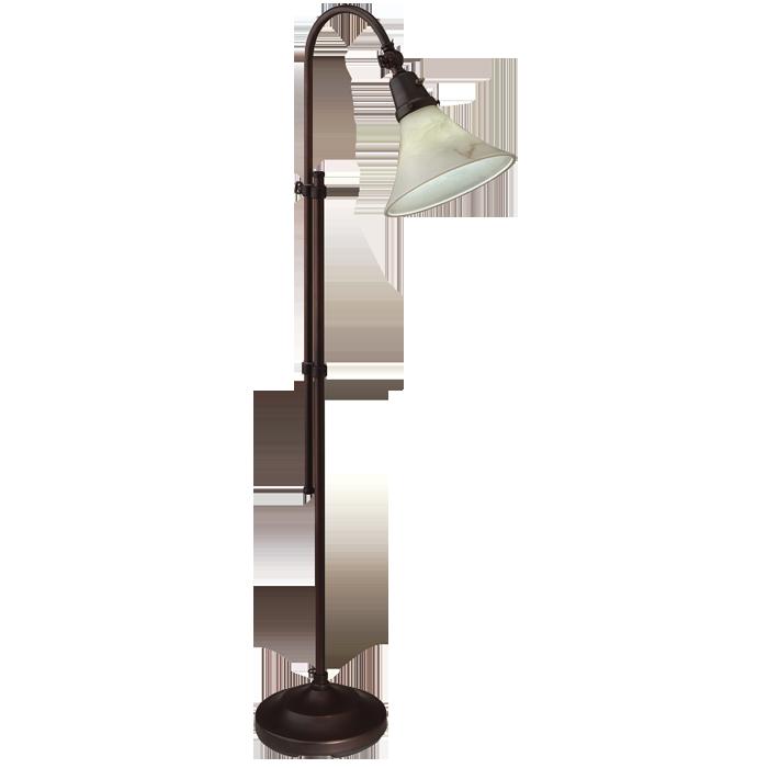 Ottlite Lexington Floor Lamp