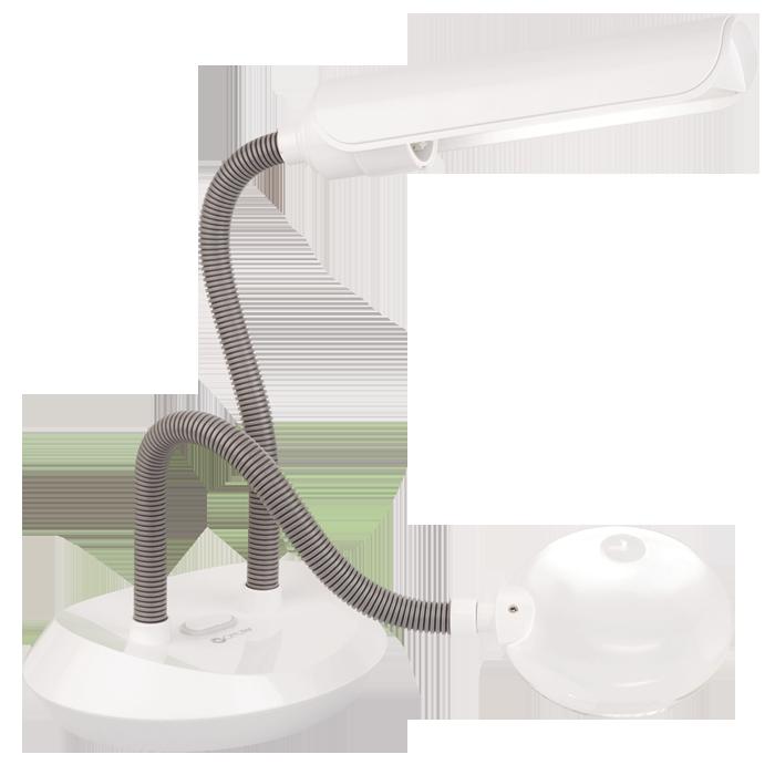 Ottlite 13w Duoflex Magnifier Lamp Magnified Light