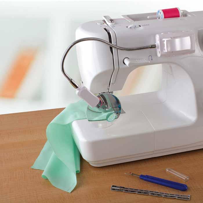 Ottlite 2 In 1 Led Sewing Machine Light