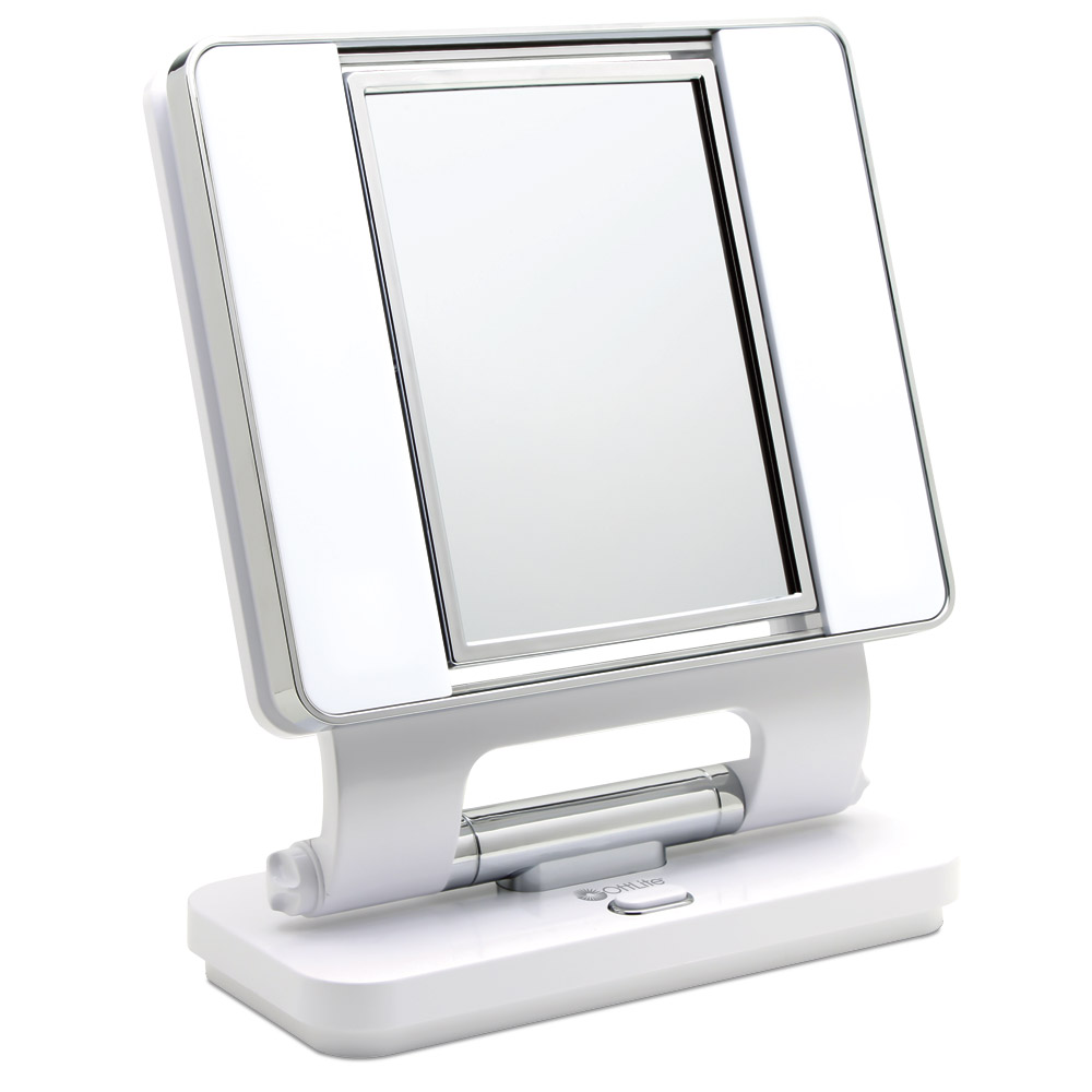 Makeup Mirror.Ottlite Natural Makeup Mirror 5 Colors