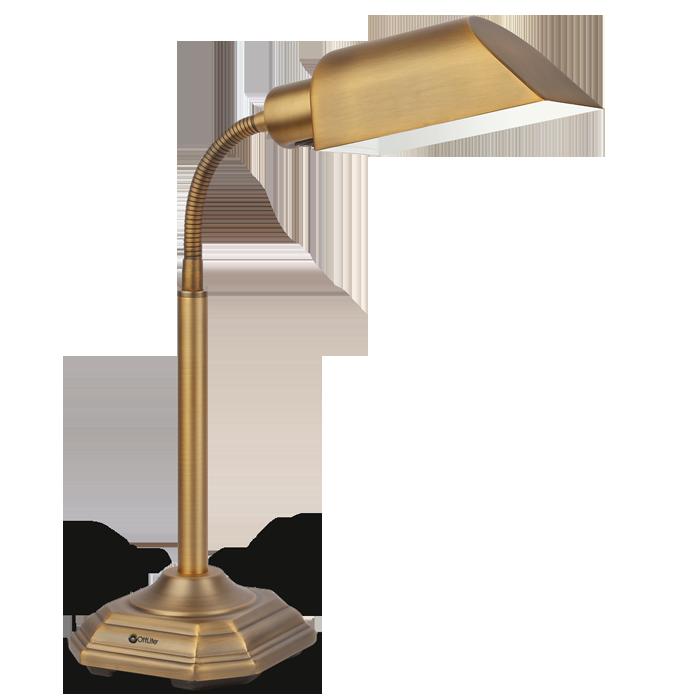 Ottlite 20w Alexander Table Lamp Bed Lamp Desk Lamp