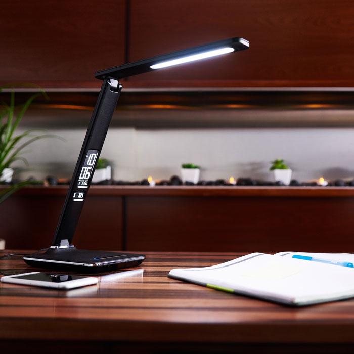 Ottlite Wellness Series Renew Led Desk Lamp Office