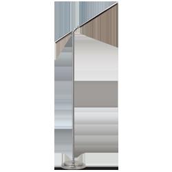 Ottlite floor lamps natural daylight lighting for for Ott floor reading lamp