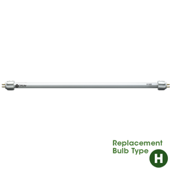 13w Linear T-4 Replacement Tube