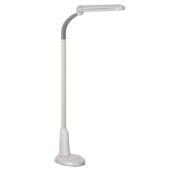 OttLite 24 watt Craft Plus Floor Lamp
