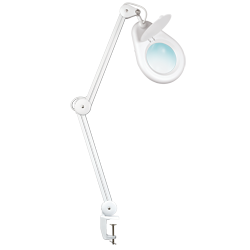 22w Clamp Magnifier Lamp