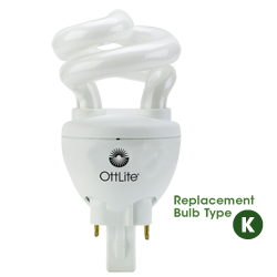 OttLite | 13 Watt Plug-in Bulb