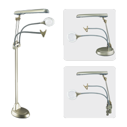 Ottlite Magnification Lamps Lighted Magnifiers