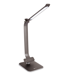 Extended Reach LED Desk Lamp