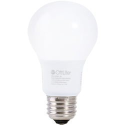 8.5w Edison-Base LED Bulb (60W equivalent)