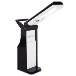 OttLite Rechargeable Battery Task Lamp