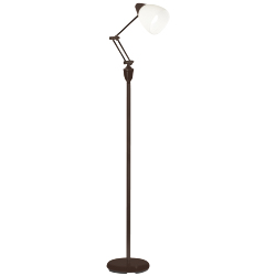 Webster LED Floor Lamp