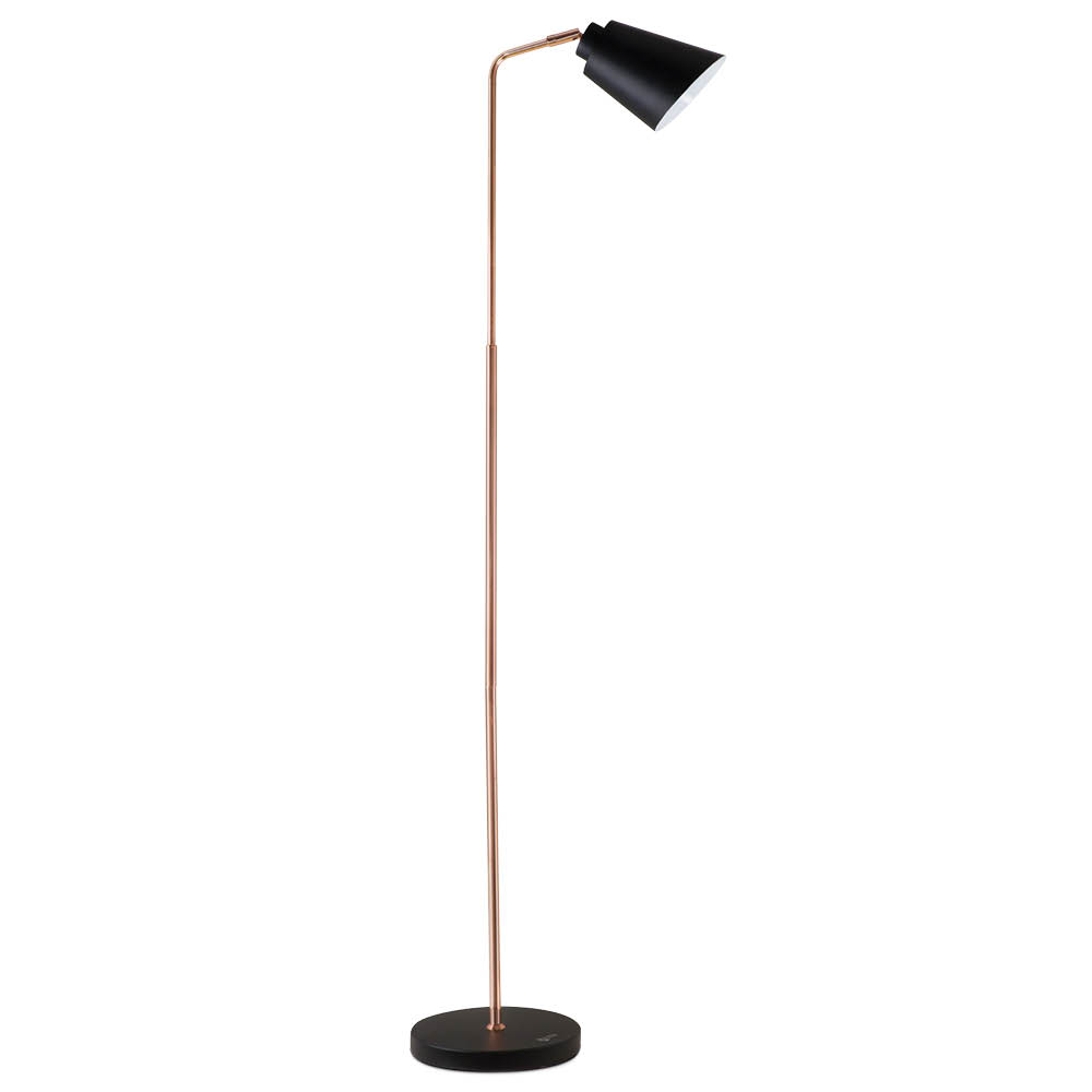 dimmer sofa lamp dual free awesome bronze corner dimmable floor adjustable standing stand torchiere with lamps for over size of tall up black full costajoao reading lampswicker light unusual