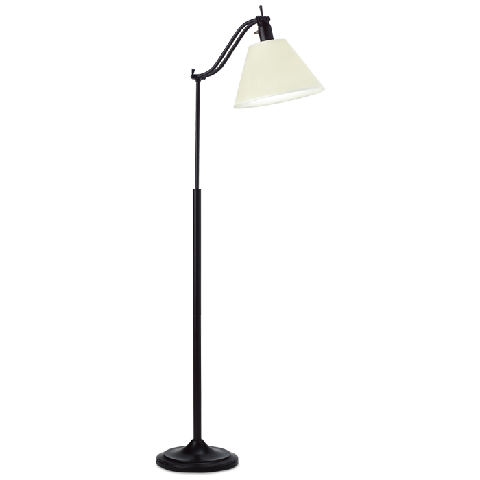 Ottlite marietta floor lamp floor lamps 20w marietta floor lamp click here to view larger image aloadofball Gallery