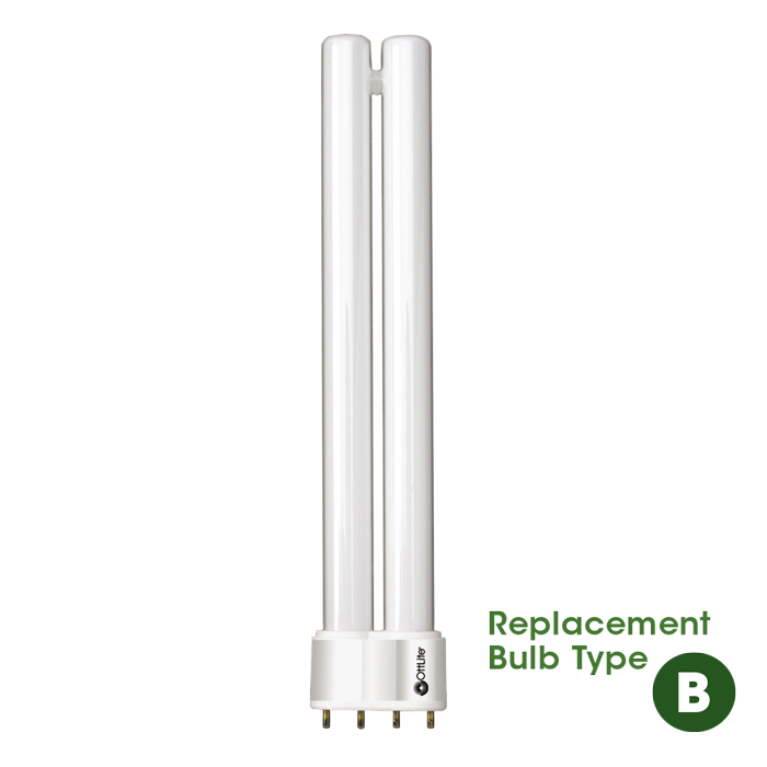 18w Replacement Tube