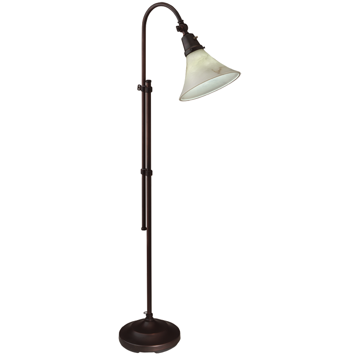 OttLite - Lexington Floor Lamp