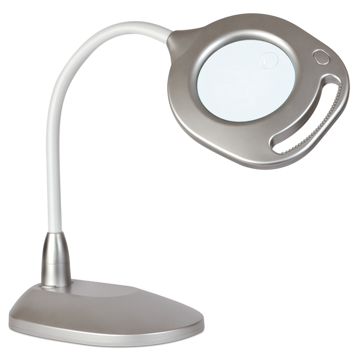 Led magnifier floor lamp meze blog for Bios led floor lamp and magnifier