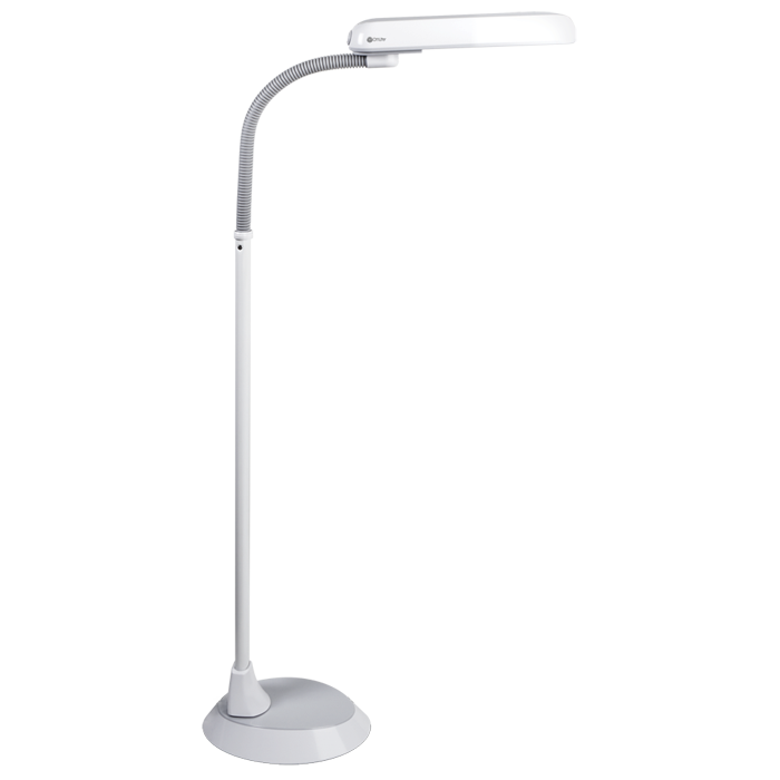 High Quality 18w Floor Lamp Click Here To View Larger Image