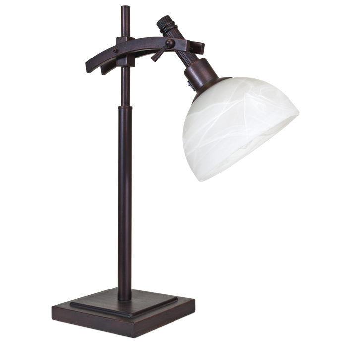 13w Pacifica Table Lamp