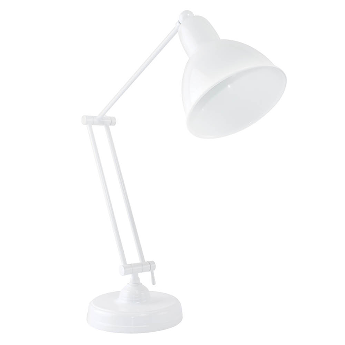 Eastman Architect's LED Table Lamp