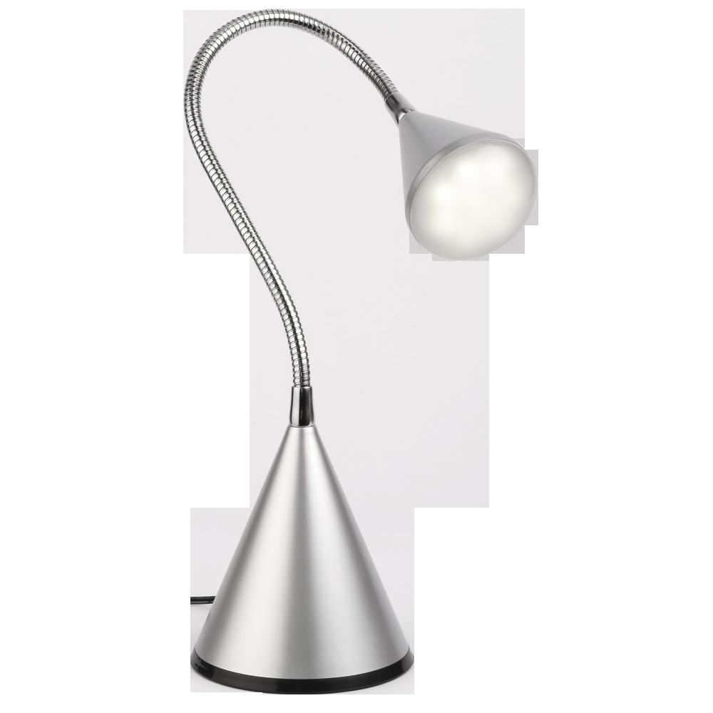Ottlite Led Cone Lamp Desk Lamp Adjustable Gooseneck