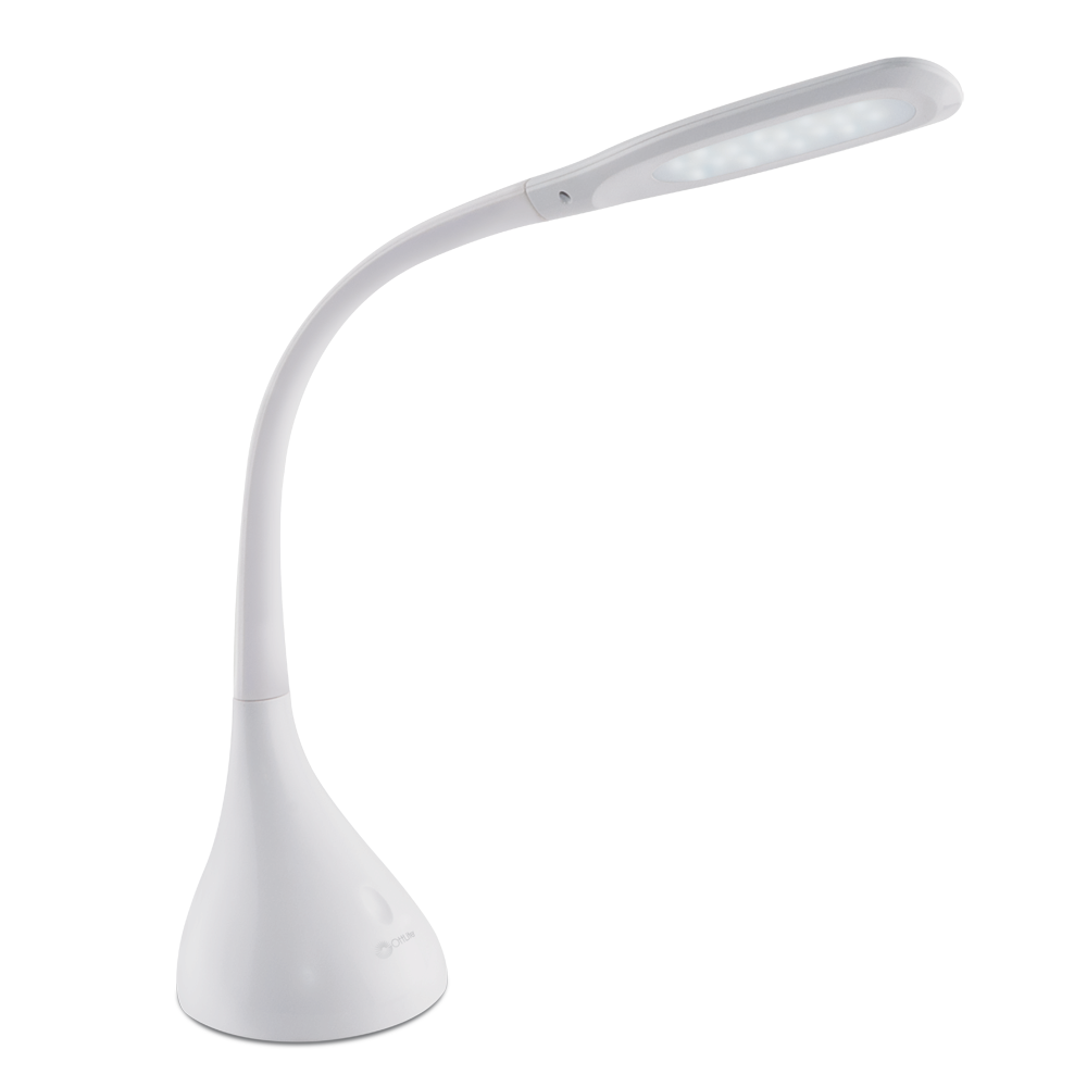 OttLite | Creative Curves LED Desk Lamp