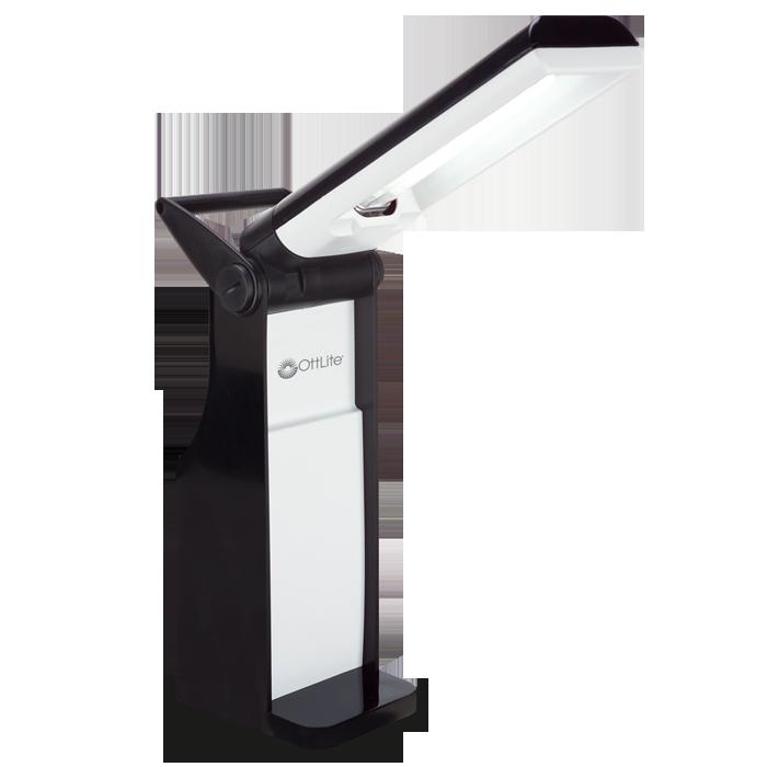 OttLite Rechargeable Battery Task Lamp   Battery LED Lamp ...