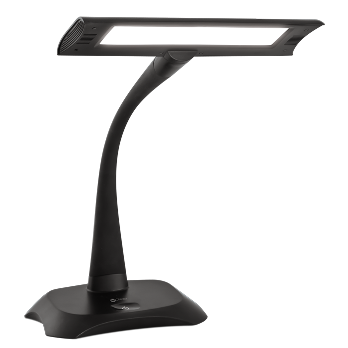 LED Flexible Bankers Lamp