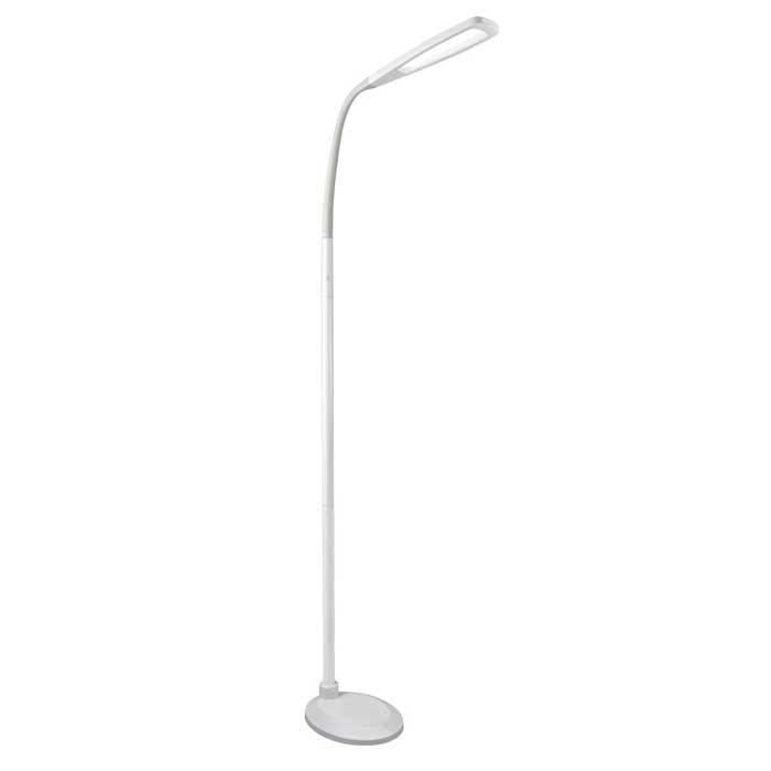 Ottlite Natural Daylight Led Flex Lamp Floor Lamp