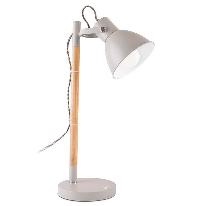 Avery LED Table Lamp Click Here To View Larger Image